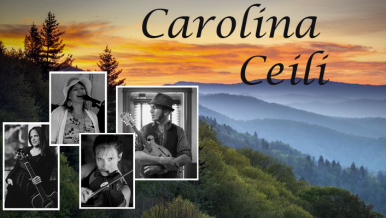 Carolina Ceili Band